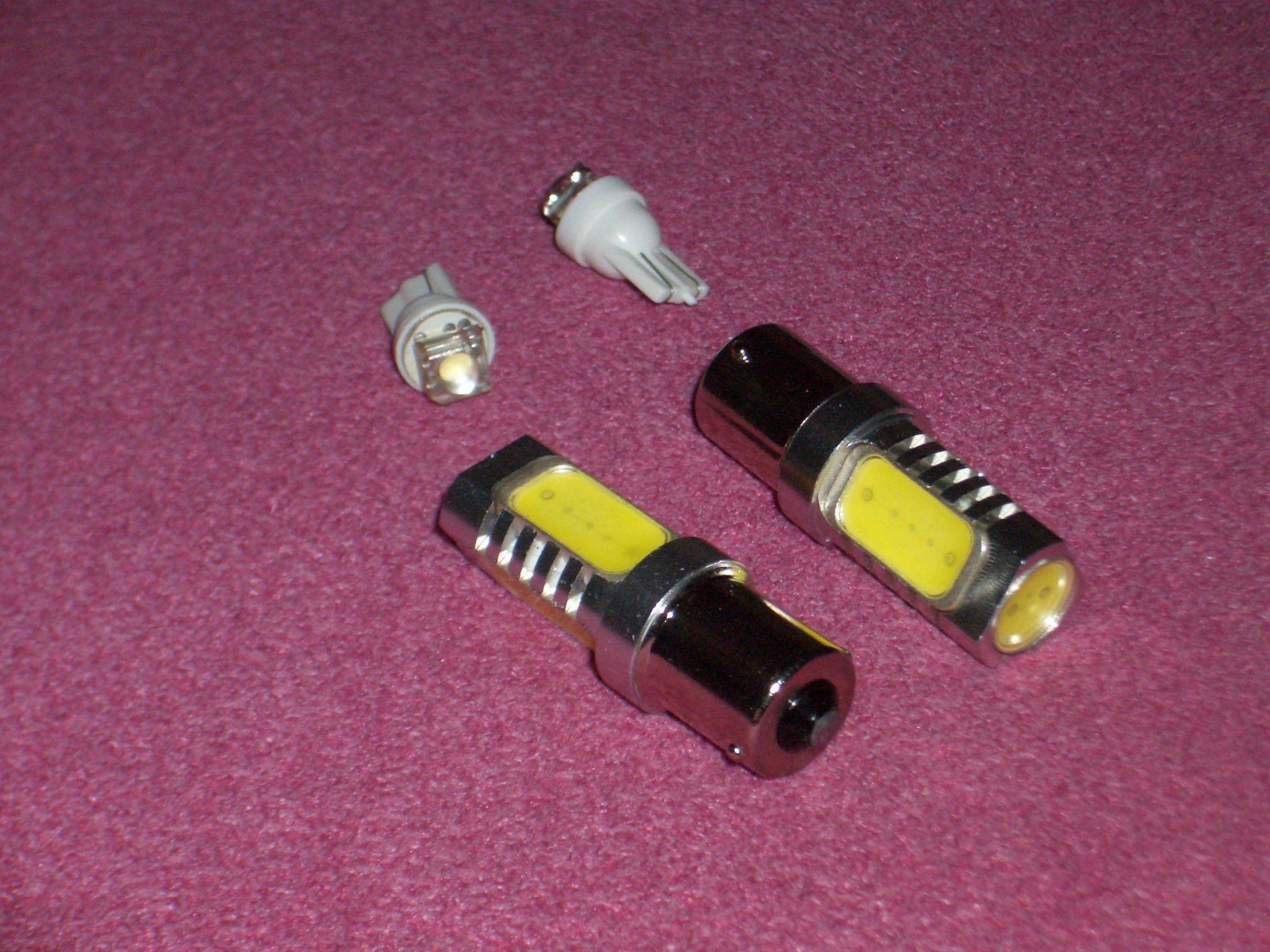 Lampadine luci diurne ~ idee di design nella vostra casa
